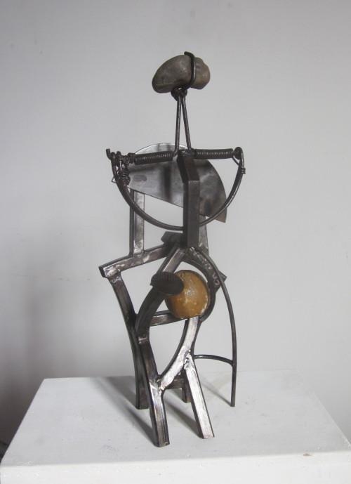 Jérôme Danikowski - Cubiste