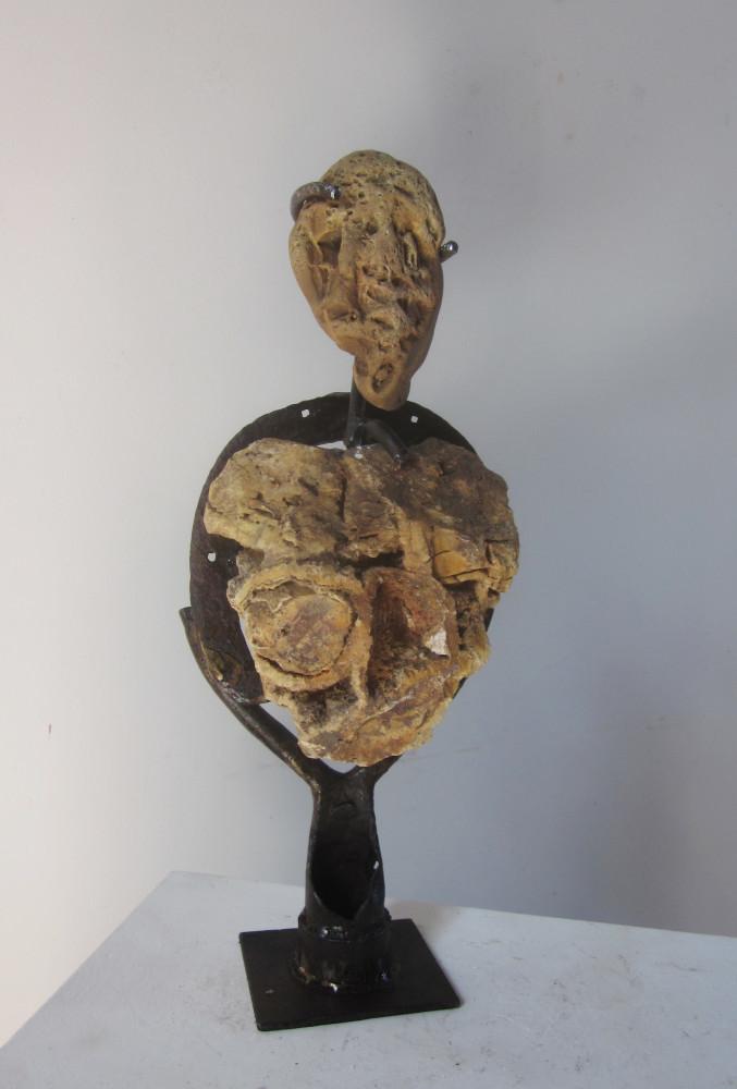 Jérôme Danikowski - Cœur de pierre