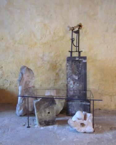 Archéologie (avec Lucette Terrenoire)