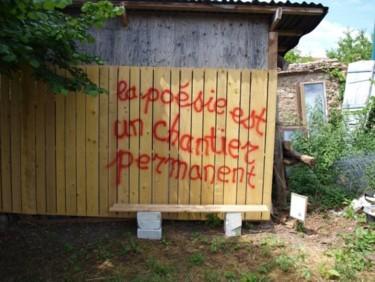 Chantier permanent