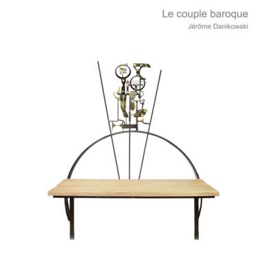 Le couple baroque