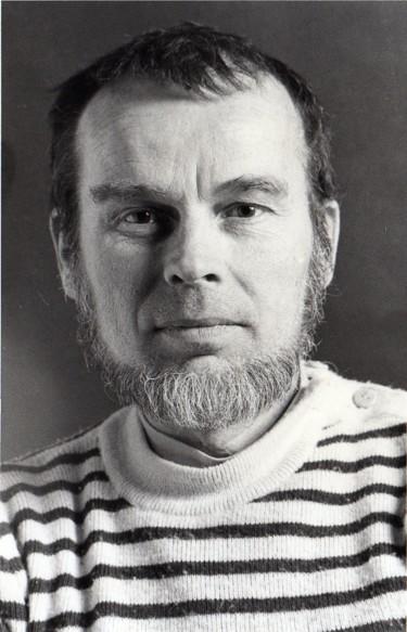 Boleslaw Danikowski (1928-1979)